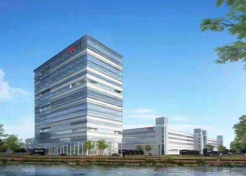 投资超13亿元!顺丰要在东莞这里建一个区域总部!