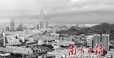 东莞以城市品质提升为引领,打造广东高质量发展名片