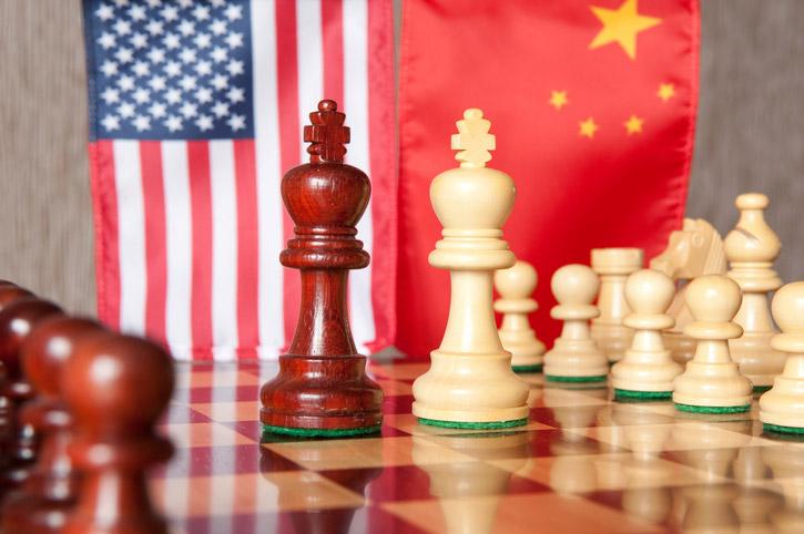 1天4反华议案,对华政策成美国两党情绪发泄出口?