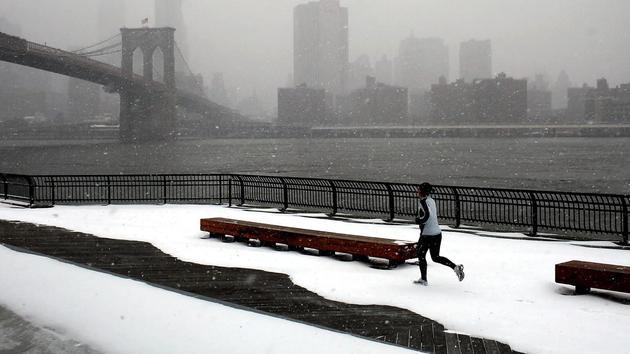 为什么有些人更不怕冷?