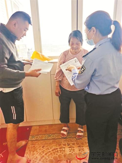 长安公安推出系列便民服务措施