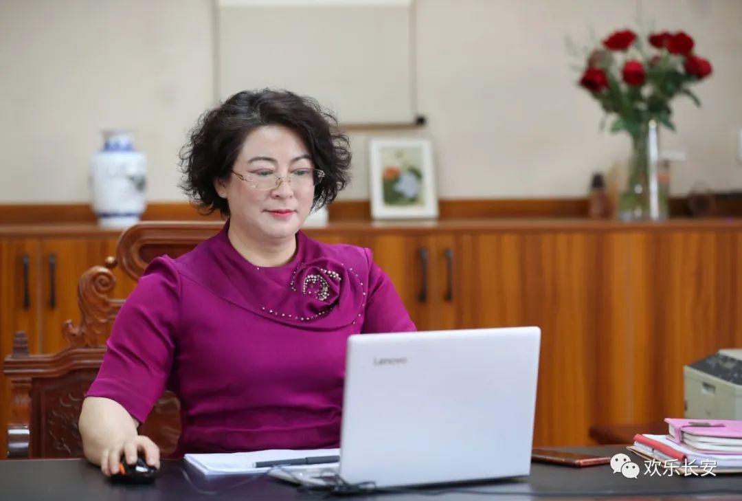 祥鑫科技股份有限公司总经理谢祥娃获省五一劳动奖章