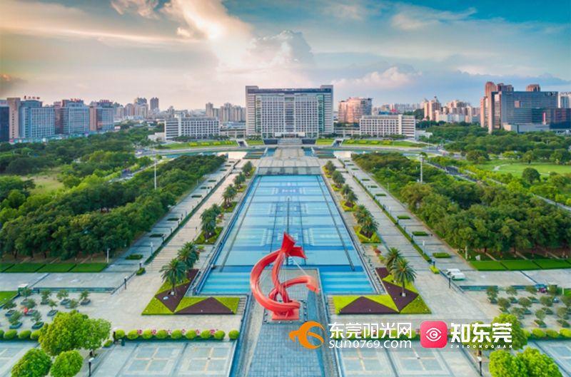 10466625!东莞成为广东第三座人口超千万的城市