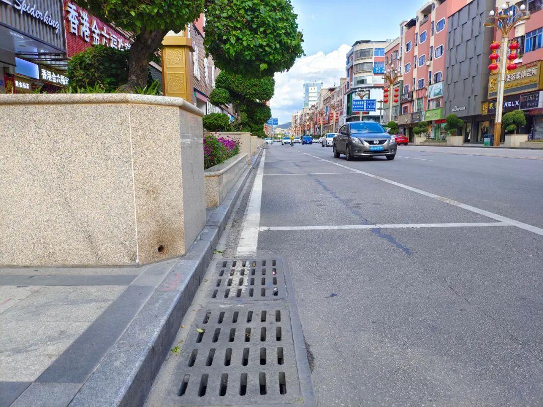 黄江街访 | 周转率大幅提升,你今天找到停车位了吗?