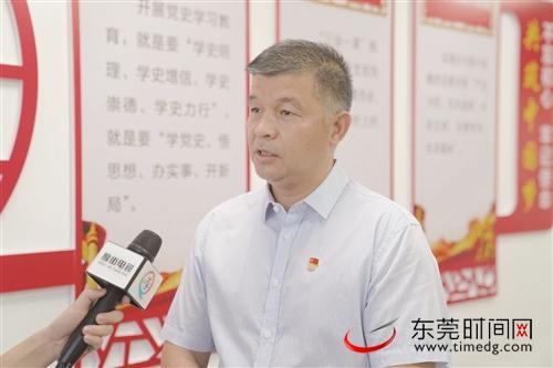 厚街镇农林水务局:全力争创广东省森林小镇