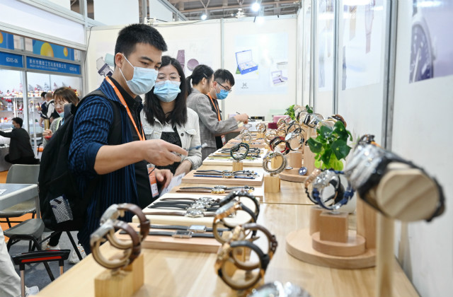 深圳座谈亚马逊封店卖家,参会企业称非常期待政策支持